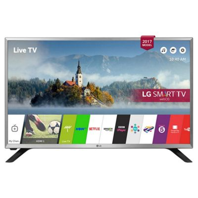 LG 32LJ590 32 Inch HD Ready Smart TV