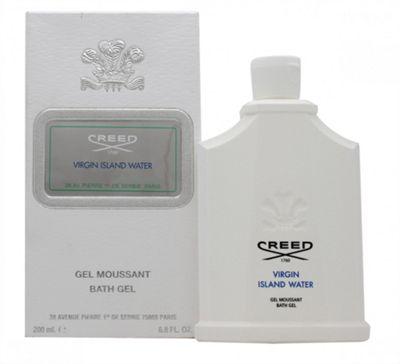 Creed Virgin Island Water Bath Gel 200ml