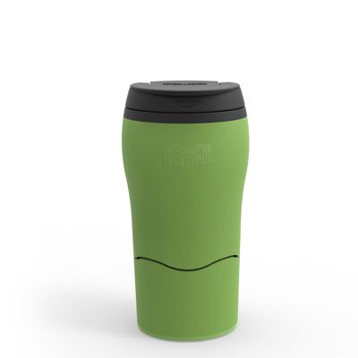 Mighty Mug Solo Travel Mug, Fern Green 320ml