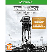 Star Wars Battlefront: Ultimate Edition Xbox One
