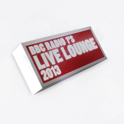 BBC Radio 1's Live Lounge 2013 (2CD)