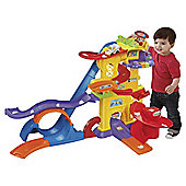 Vtech Toot-Toot Drivers Super Tracks