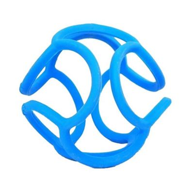 Bolli Stretchy Teether Ball - Blue
