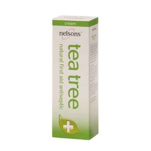 Tea Tree Cream 30g (30g Cream)