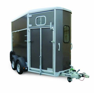 Britains Ifor Williams Horsebox