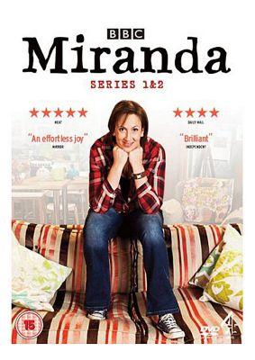 Miranda 1 & 2 (DVD Boxset)