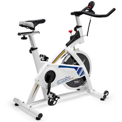exercise Racing Indoor Exercise Bike - 13kg Flywheel