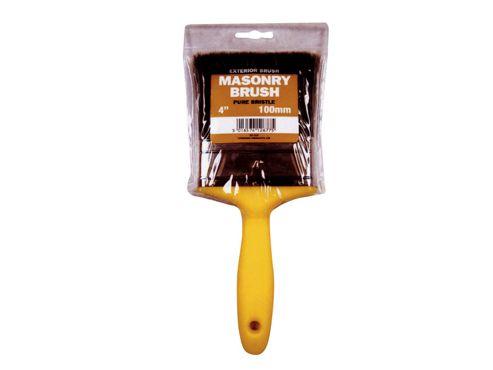 Lynwood Br820 Masonary Brush 4In