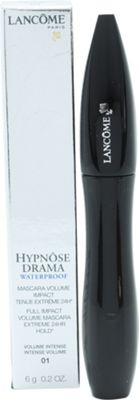 Lancome Hypnose Drama Mascara Excessive Black (01) 6.5ml Waterproof