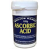 Harris Ascorbic Acid - 100G