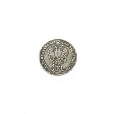 Dill Buttons 23mm Coin