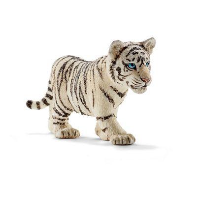 Schleich White Tiger Cub