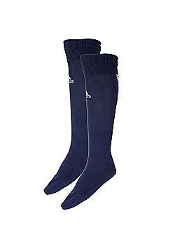 adidas Santos Football Sport Socks Navy Blue - Blue