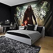 Star Wars Kylo Ren Wall Mural 254 x 184cm