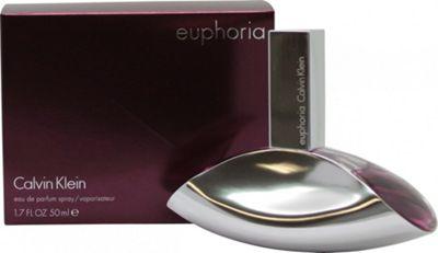 Calvin Klein Euphoria Eau de Parfum (EDP) 50ml Spray For Women