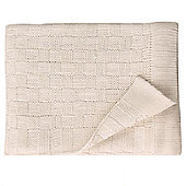 Natures Purest Hug Me - Greeting Bamboo Blanket (60x80cm)