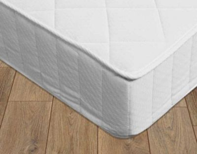 Ultimum Spine Relief 1800 Small Double Size Reflex Foam 4 0 Mattress - Firm