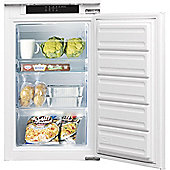Indesit INF 901 E AA Integrated Freezer - White