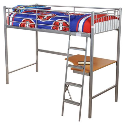 Amani Study Bunk Bed
