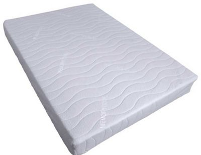 Ultimum Comfy Coil 4 6 Double Size Memory Foam and Spring Mattress