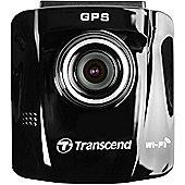 "Transcend DrivePro 220 6.096 cm (2.4 "") LCD GPS Wi-Fi 1920 x 1080 MicroUSB"