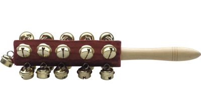 Stagg SLBS-21 21 Sleigh Bells