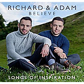 Believe: songs of inspiration