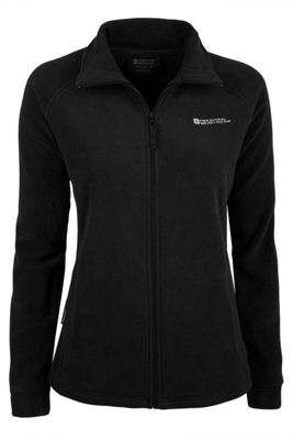 Mountain Warehouse Ash Womens Fleece ( Size: 8 )