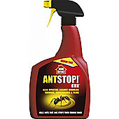 Ant Killer Spray - Home Defence Ant Stop Gun - Long Lasting Ant Stop Repellent