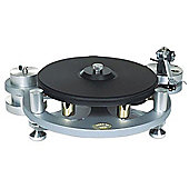 Michell Gyrodec SE Turntable Silver (Excluding Turntable Arm)