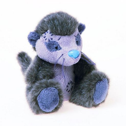 Tatty Teddy My Blue Nose Friend Meerkat