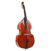 Stentor Student 1950 Double Bass Outfit - 1/2 Size
