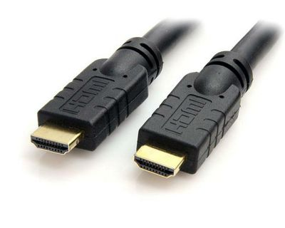 StarTech 80-feet Active High-speed HDMI Cable