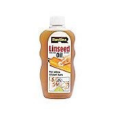 Rustins LINS125 125ml Raw Linseed Oil