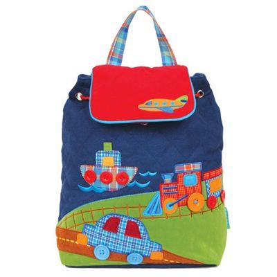 Toddler Backpacks, Kids Backpacks, Nursery Backpacks - Transportation