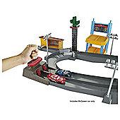 Disney Cars 3 Arizona Speedway Trackset