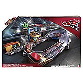 Disney Cars 3 Arizona Speedway Trackset