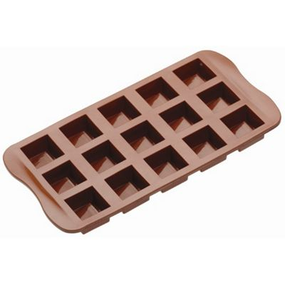 Chocolate Chunks Silicone Mould