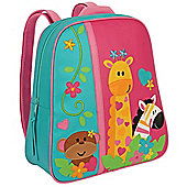 Kids Backpacks,Toddler Rucksack, Toddler Backpacks,Toddler Rucksack - Girl Zoo