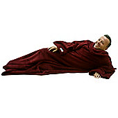 Ultimate Slanket - Ruby Wine
