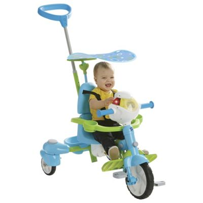 Vtech Grow With Me 5 In 1 Trike