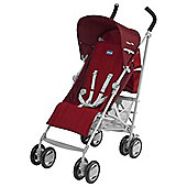 Chicco Winter London Up Pushchair, Red