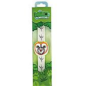 Wild Watches Owl Wild Watch