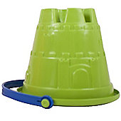 Gowi Toys Castle Bucket (Green)