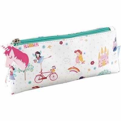 Children's Unicorn & Fairy Pencil Case, Children's Pencil Cases, Girl's Pencil Cases