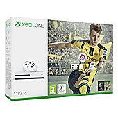Xbox One S 1TB Fifa 17 console