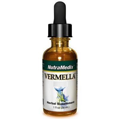 NutraMedix Vermella Herbal Supplement - 30ml
