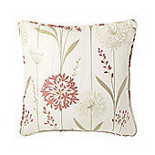 Julian Charles Santorini Coral Luxury Jacquard Cushion Cover -45x45cm