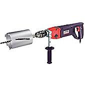 Sparky BBK 1100EL Impact Core Drill Bits & Accessory Set 1100 Watt 110 Volt
