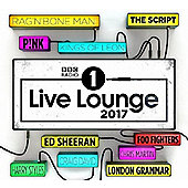 Various Artists – BBC Radio 1 Live Lounge 2017 (2CD)